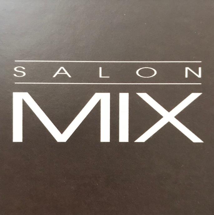 Salon Mix card