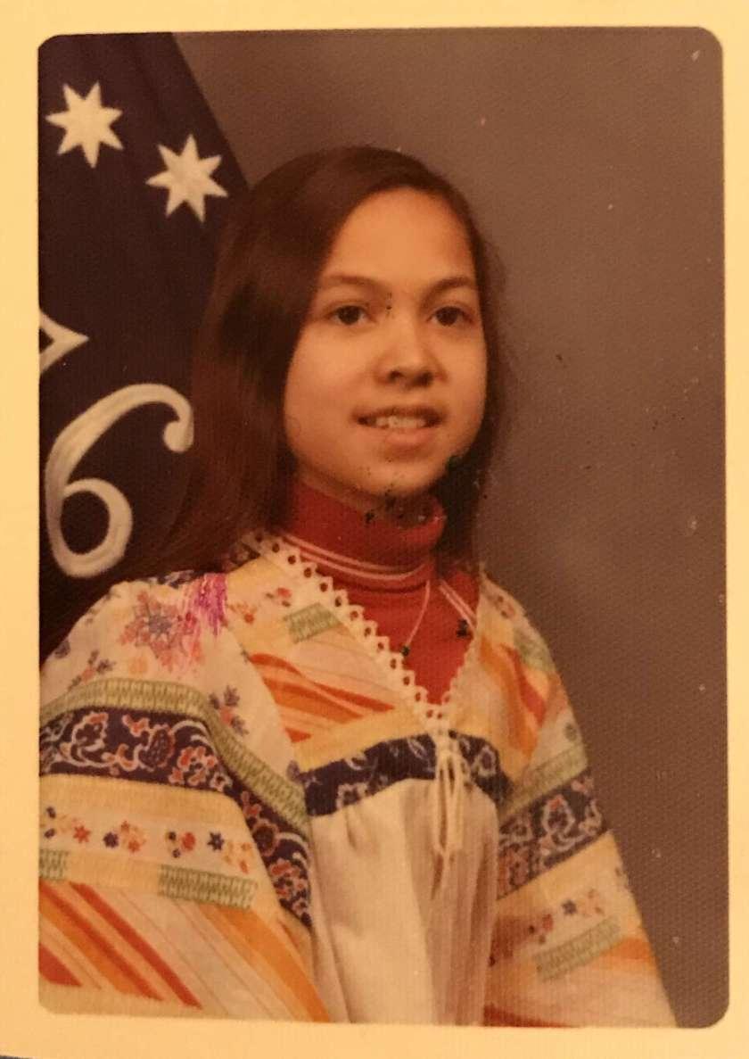 School pic 1976